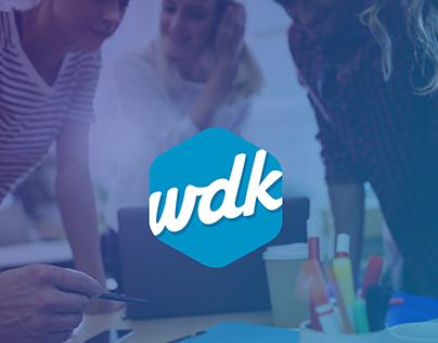 Vídeo Agência Digital WDK