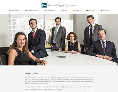 Kaiser Wiegand (web)