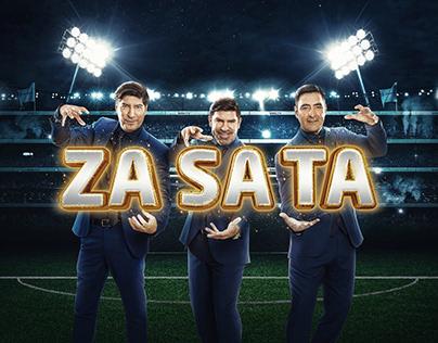 Zasata | Directv