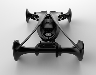 Abyss RC