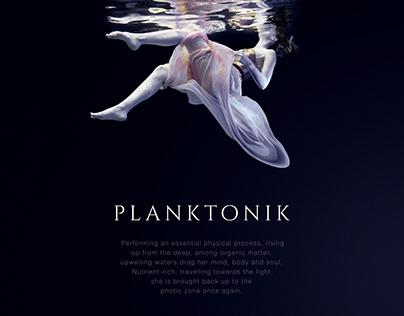 Planktonik