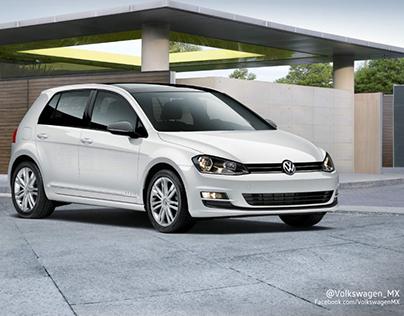 Volkswagen - Golf Style