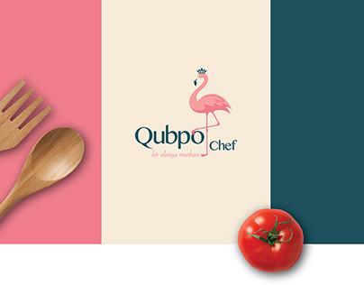 Qubpo Logo, Kurumsal Kimlik