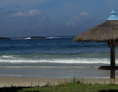 Fotografia - Praia do Forte Imbuí