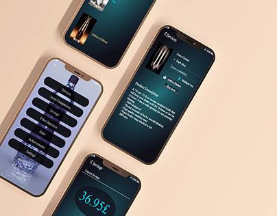 Mobile App for SaverTap