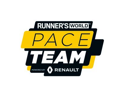 Runner's World / Renault Pacer Partnership
