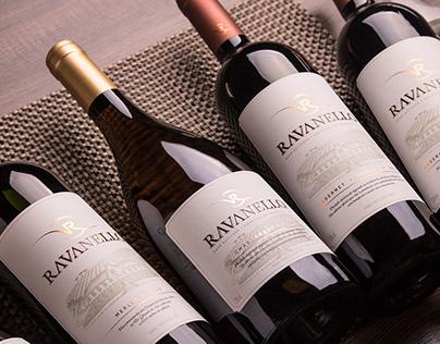 Vinícola Ravanello - Vinhos Finos