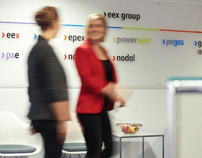 EEX Group Corporate Design