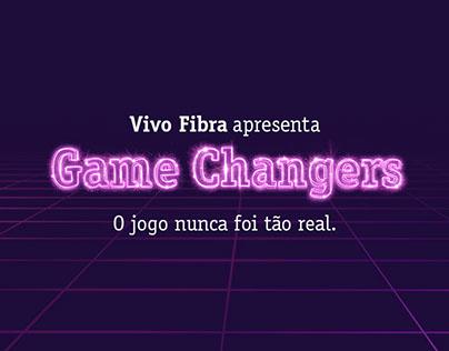 Vivo Game Changers