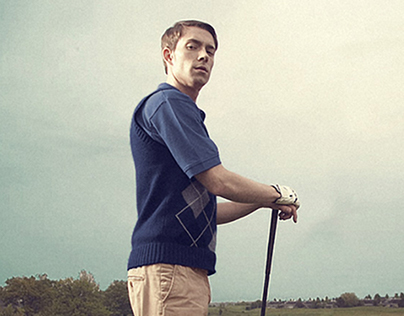Arturo Calle Golf Wear