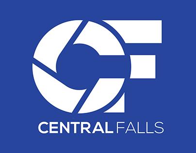 Central Falls, RI - Branding