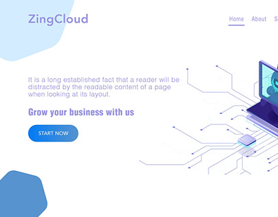 Zing Cloud