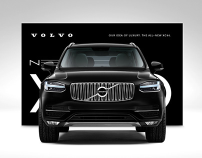 Volvo Cars the All-new XC90 launch I