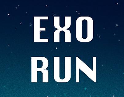 EXO RUN