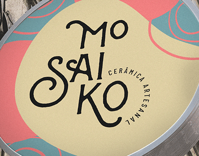 Mosaiko - Cerâmica Artesanal