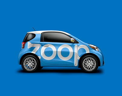 Brand Identity - Zoop Upholstery Cleaning