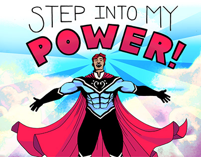 Step Into My Power