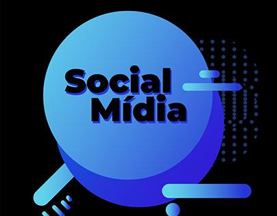 Social Midia- Revista Torta