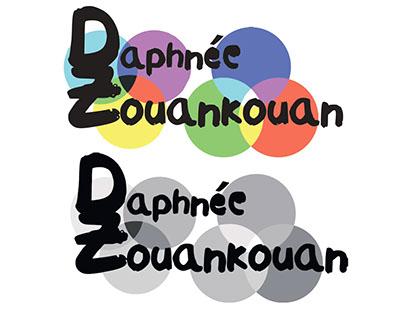 Self Branding : Daphnée Zouankouan (2016)