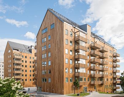 HSB Bällstaån , Sundbyberg
