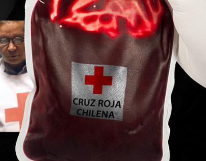 Amanecer Cruz Roja y Arauco Maipú