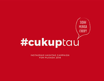 Epicentrum // #CukupTau