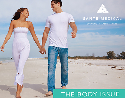 Body Procedures Insert for Sante Medical
