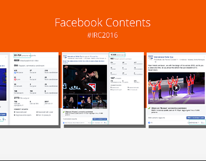 Digital Strategy - IRC 2016