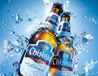 Chisinau Beer
