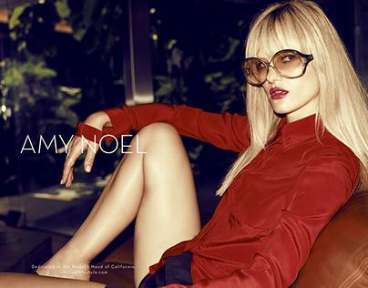 Amy Noel