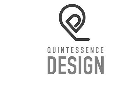 Quintessence Design Logo - Revamp