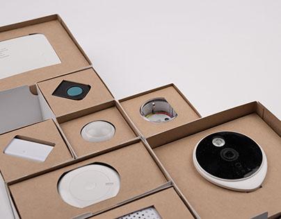 VIVA, modular packaging system