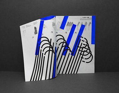 CLAP music fest identity concept