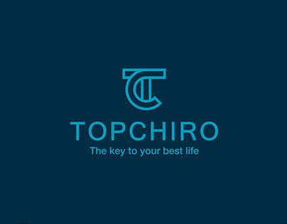 TOPCHIRO Branding