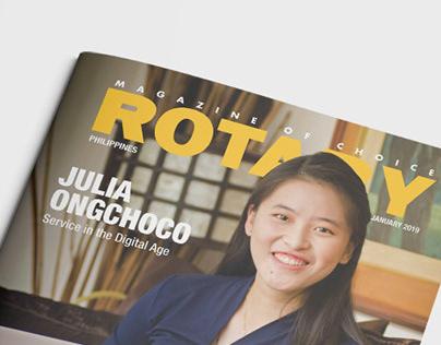 Philippine Rotary Magazine