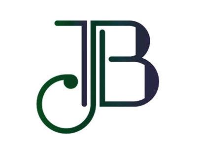 Proposta de logo JB