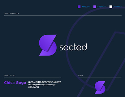 SECTED Logo Design