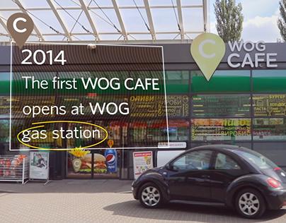 WOG CAFE 2019