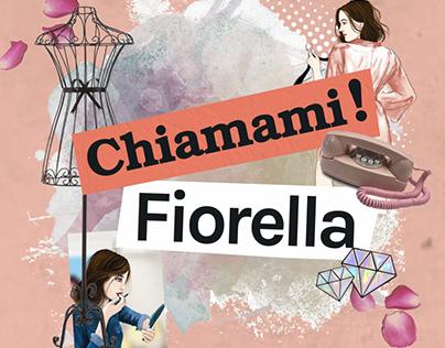 --- Fiorella Rubino --- Chiamami Fiorella