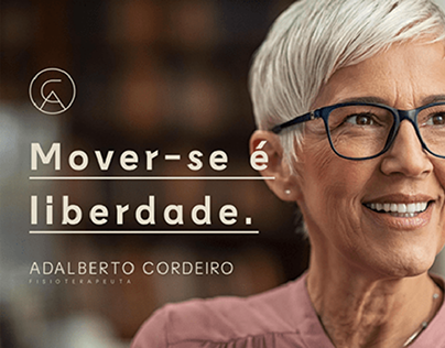 Adalberto Cordeiro - FISIOTERAPEUTA