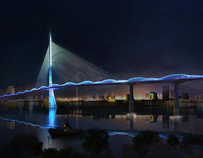 Cần Giờ Bridge