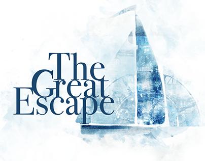 Marassi The Great Escape Concept