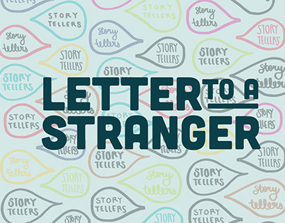 Sender and Receiver | PeaceLove Storytellers Event