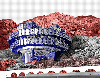 New vision of soviet architecture