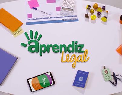 Economia em Movimento - Campanha Aprendiz Legal 2019