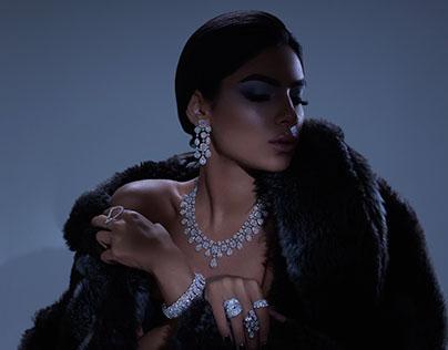 MR Jewelry Campaign