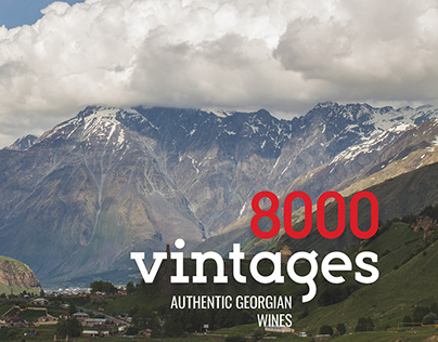 8000 vintage UX/UI redesign