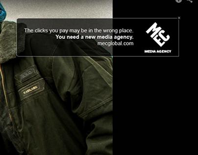 MEC - You need a new media agency