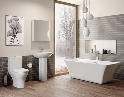 Plumb World - bathroom products