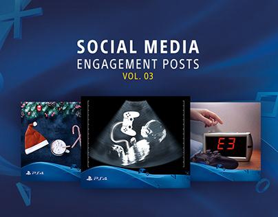 Social Media, Vol.03